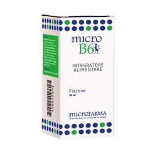 MICROB6 50ML