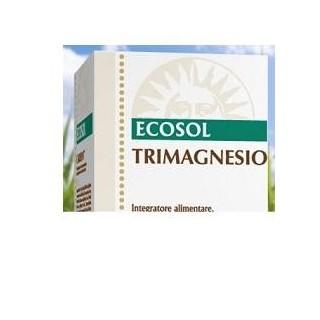 TRIMAGNESIO ECOSOL 60CPR