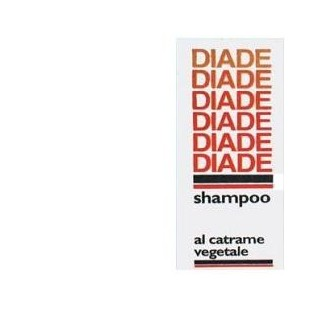 DIADE SHAMPOO CATRAME 125ML