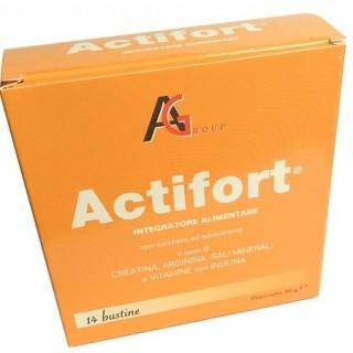 ACTIFORT 14BUST
