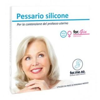 PESSARIO SILICONE 80MM