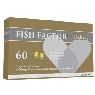 FISH FACTOR PLUS 60PRL PICCOLE