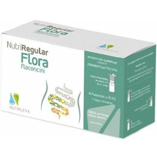 NUTRIREGULAR FLORA 10FL 8ML