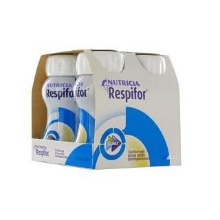 RESPIFOR VANIGLIA 4X125ML