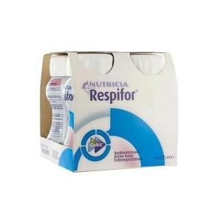 RESPIFOR FRAGOLA 4X125ML