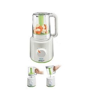 AVENT EASYPAPPA 2IN1