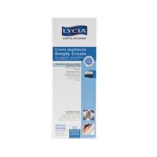 LYCIA-CR DECOL 40+20ML 6PZ NEW