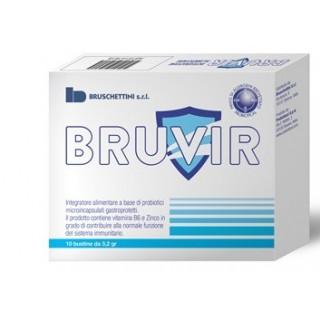 BRUVIR 10BUST 3