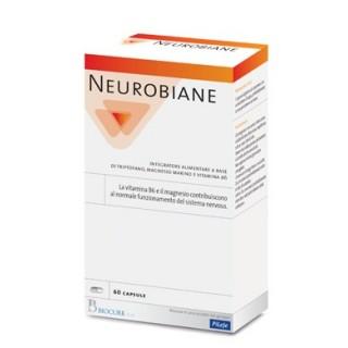 NEUROBIANE 60CPS