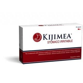 KIJIMEA STOMACO IRRIT 40CPS