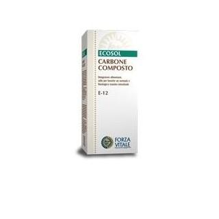 CARBONE COMP ECOSOL 60CPR