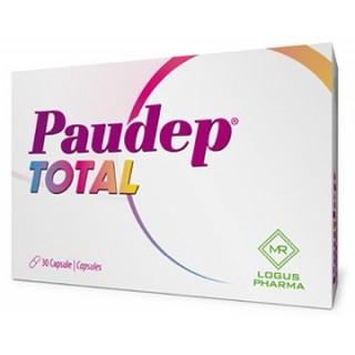 PAUDEP TOTAL 30CPS