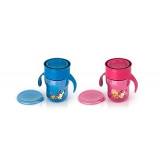 AVENT TAZZA NATURAL DRINK M/F