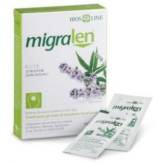MIGRALEN 12BST BIOSLINE