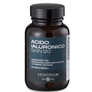 ACIDO IALURONICO SKIN 60CPS PR