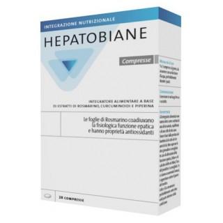 HEPATOBIANE 28CPR