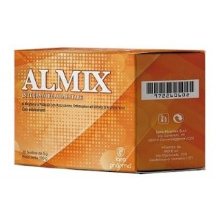 ALMIX 20BUST