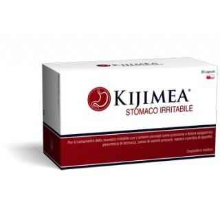 KIJIMEA STOMACO IRRIT 80CPS