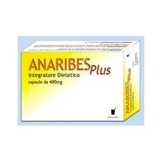 ANARIBES PLUS 30CPS