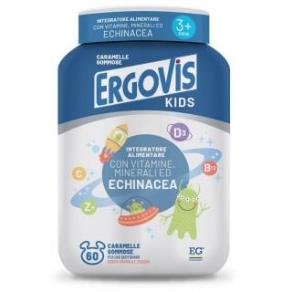 ERGOVIS KIDS 60CARAMELLE GUST
