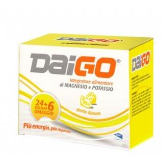 DAIGO LIMON 24+6BUST OMAG 240G
