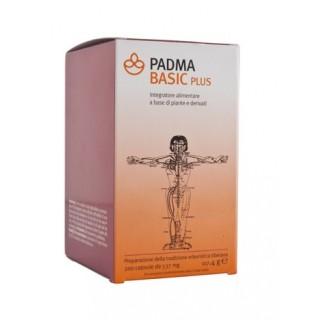 PADMA BASIC PLUS 200CPS