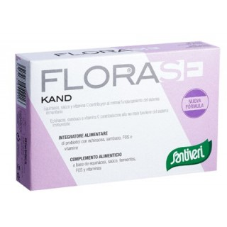 FLORASE KAND NF 40CPS