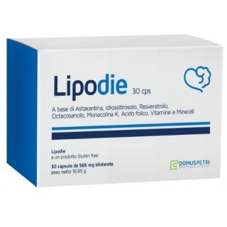 LIPODIE 30CPS