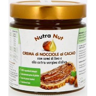 NUTRA NUT CR NOCC CACAO 400G