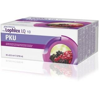 PKU LOPHLEX LQ10 FRUTTI RO NF