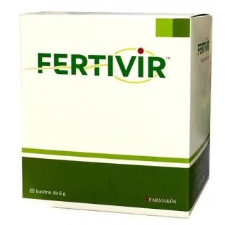 FERTIVIR 20BUST