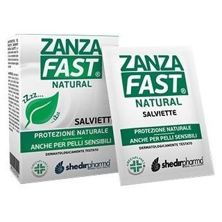ZANZAFAST NATURAL SALVIET 10PZ