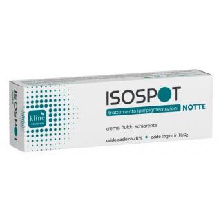 ISOSPOT CR NTT 15ML