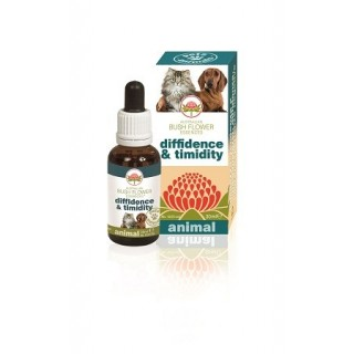 DIFFIDENCE&TIMIDITY 30ML