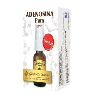 ADENOSINA PURA SPRAY 15ML