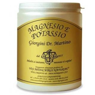 MAGNESIO POTASSIO 360G POLVERE