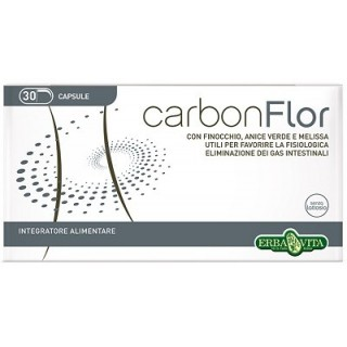 CARBONFLOR 30CPS