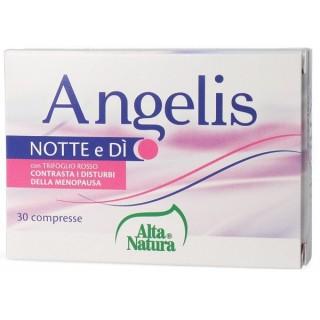 ANGELIS NOTTE E DI' 30CPR