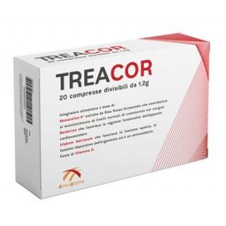 TREACOR 20CPR
