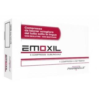 EMOXIL 5CPR SUBLINGUALI