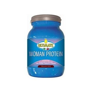 ULTIMATE WOM PROTEIN FRAG 750G