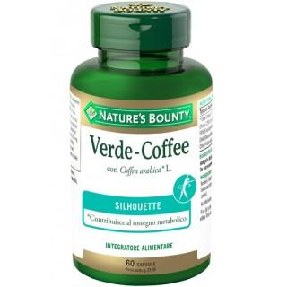 VERDE-COFFEE 60CPS