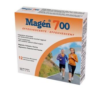 MAGEN700 12CPR