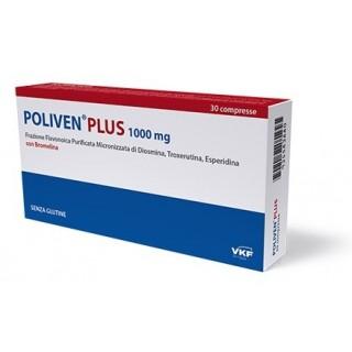 POLIVEN PLUS 30CPR