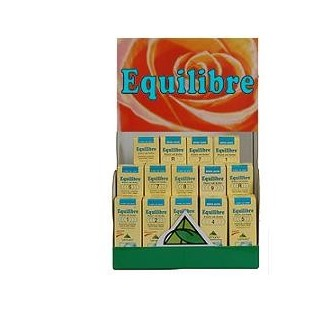 EQUILIBRE 7 GOCCE 30ML