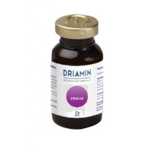 DRIAMIN CROMO 15ML