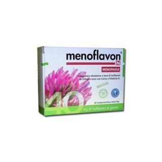 MENOFLAVON N 60CPR