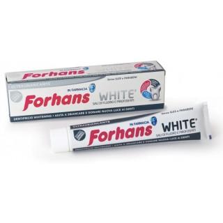 FORHANS SP WHITE DENTIF 75ML