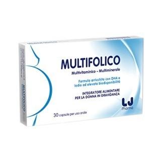 MULTIFOLICO 30CPS