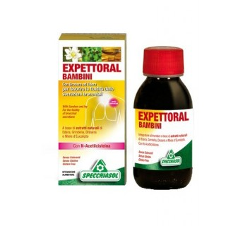 EXPETTORAL BAMBINI CLASS 100ML